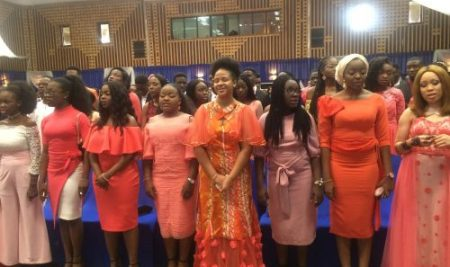 BUA Group Donates N50 Million to Bridge House College at Her 14th Annual Graduation 2018