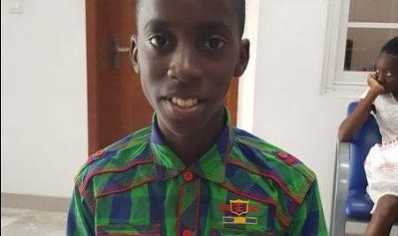 Bridge House College Offers 15 year Old Genius David Okorogheye Full Scholarship